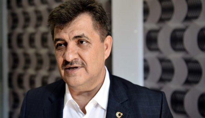 Eskişehirspor Kulübü Asbaşkanı Birsen:
