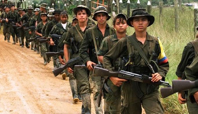 FARC'ın silah bırakma süreci tehlikede