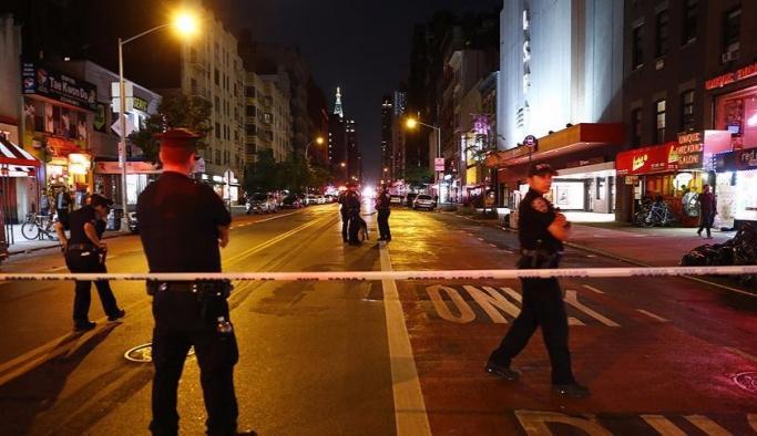 FBI New York patlamasının zanlısını tanıyordu