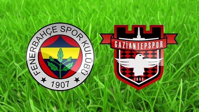 Fenerbahçe Kadıköy'de gülen taraf oldu
