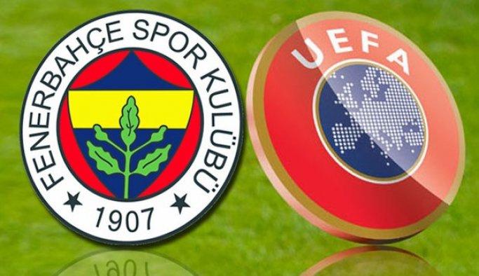 Fenerbahçe'nin Avrupa sınavı başlıyor