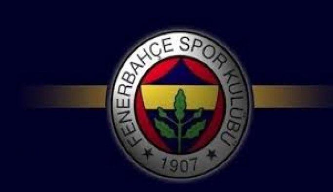 Fenerbahçe, Zorya maçı için Ukrayna'ya gitti