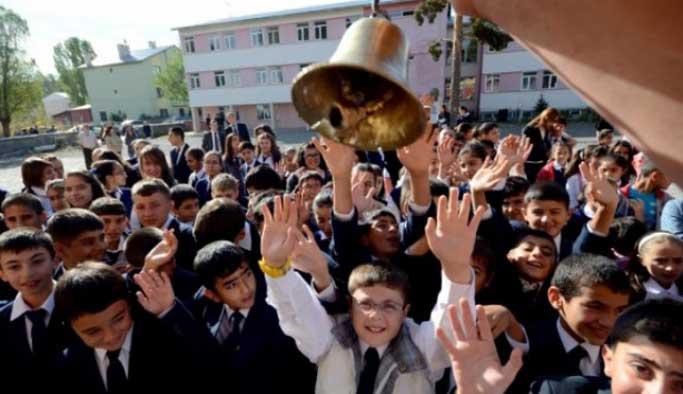 FETÖ okullarında müfettişe özel zil sesi