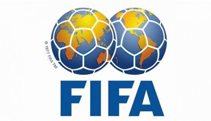 FIFA dünya sıralamasında Türkiye geriledi