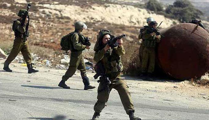 Filistinliler, İsrailli suçluların yargılanmasını istiyor