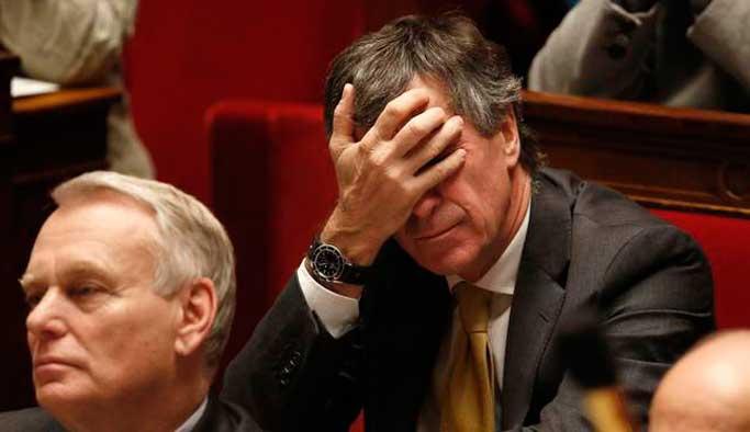 Fransız siyasetini sarsan yolsuzluk davası