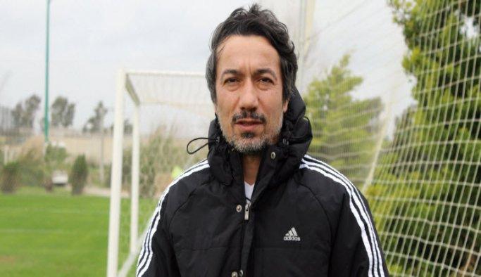 'Gaziantepspor maçını kazanmak istiyoruz'
