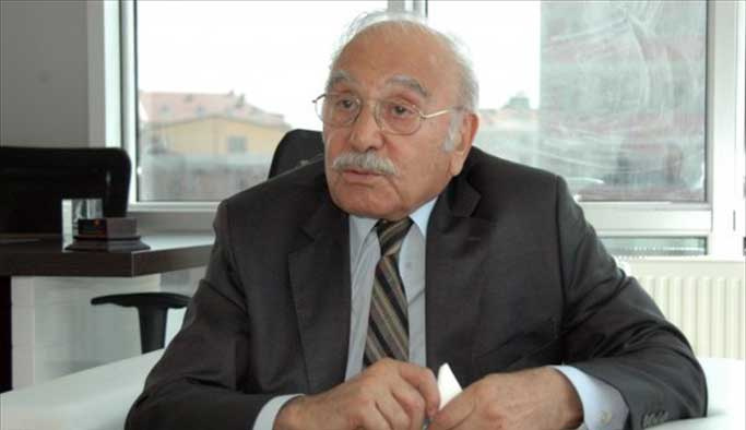 GEBKİM Başkanı iş adamı Baydur vefat etti