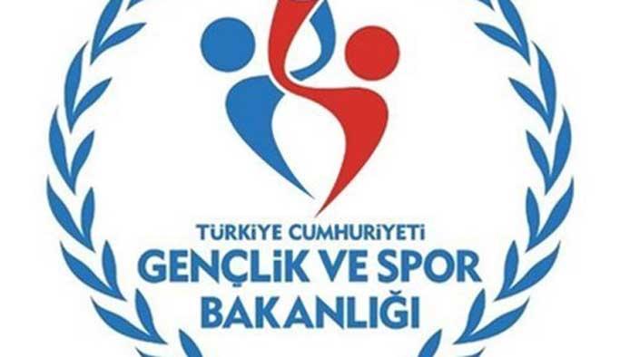 Gençlik ve Spor Bakanlığı'ndan 322 kişi uzaklaştırıldı