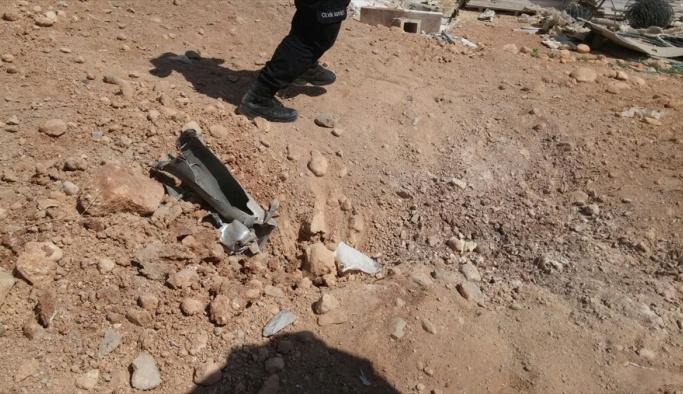 'DEAŞ, barınma alanları ve silah mevzilerinin çoğunu kaybetmiştir'