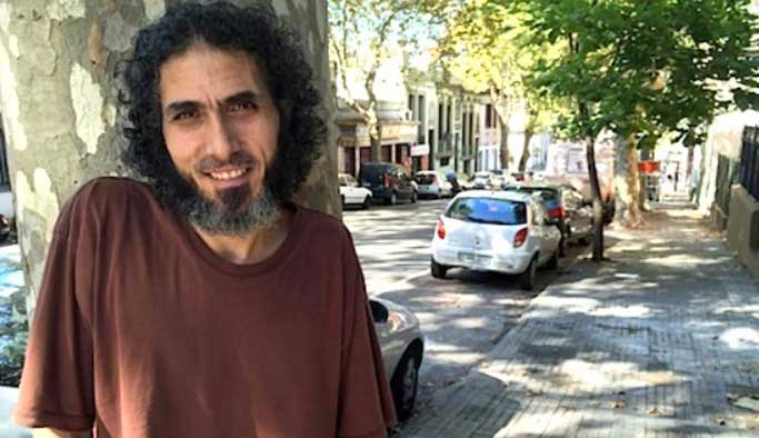 Guantanamo mağduru Diab için ülke aranıyor