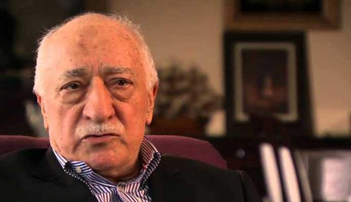 Gülen, dış güçlerden Erdoğan'ı durdurmalarını istedi