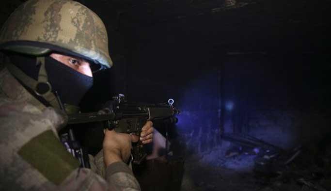 Hakkari ve Bitlis'te terör saldırıları