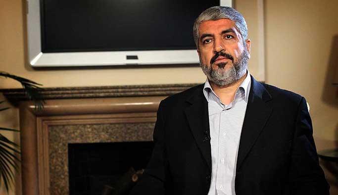 Hamas'tan Mısır'a teşekkür