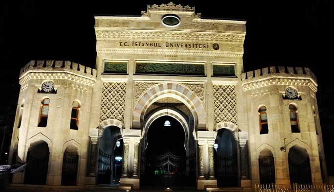En iyiler listesinde Türkiye'den 18 üniversite