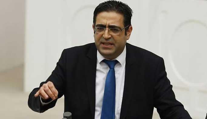 HDP, AB'den Türkiye'ye yaptırımlar bekliyor