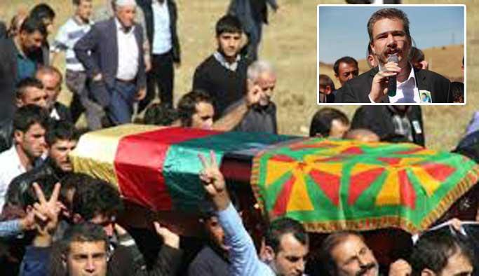 HDP Başkan Yardımcısı Altınörs gözaltında