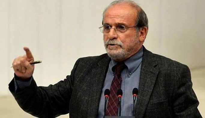 HDP'li Kürkçü'den 'silahlanma ve ayaklanma' tehdidi
