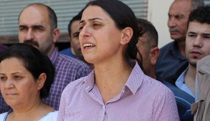 HDP vekilleri inadına terörist cenazesine katılıyor