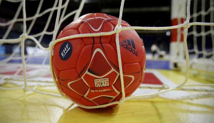 Hentbolda süper Kupa mücadelesi yarın