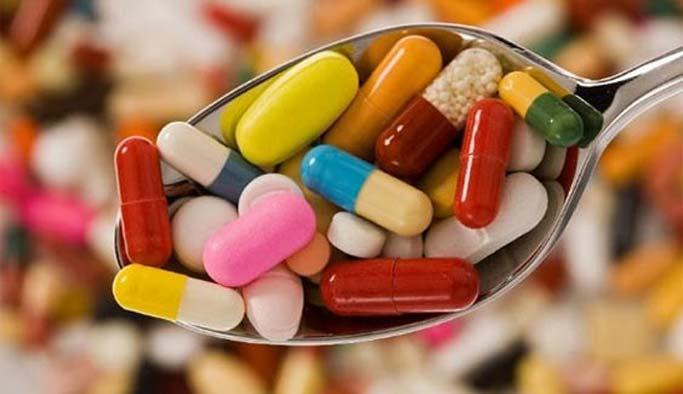 Her üç reçeteden birinde antibiyotik yazılı