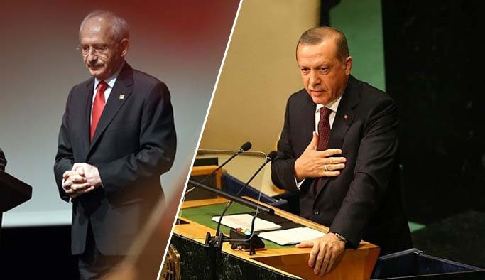 Herkes gurur duydu, Kılıçdaroğlu utanç