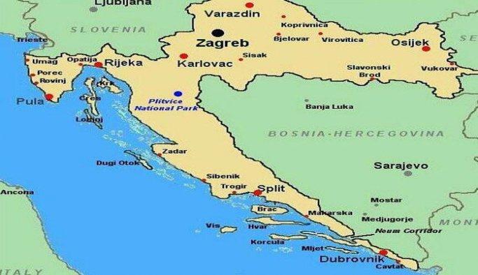 Hırvatistan AB'nin genişlemesini destekleyecek