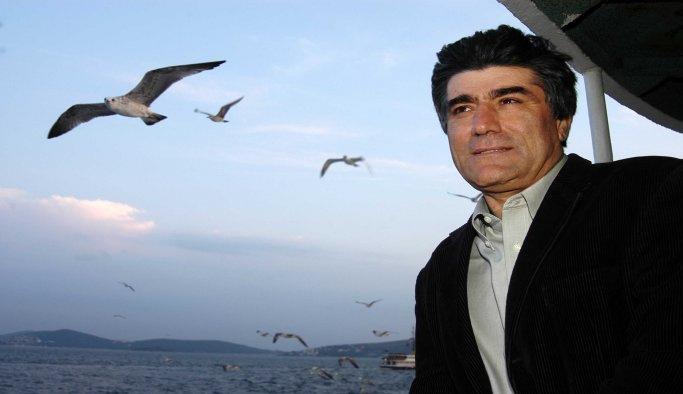 Hrant Dink cinayetinde 12. duruşma başladı
