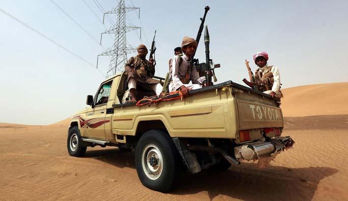 Husiler'den Suudi Arabistan'a yeni tehdit