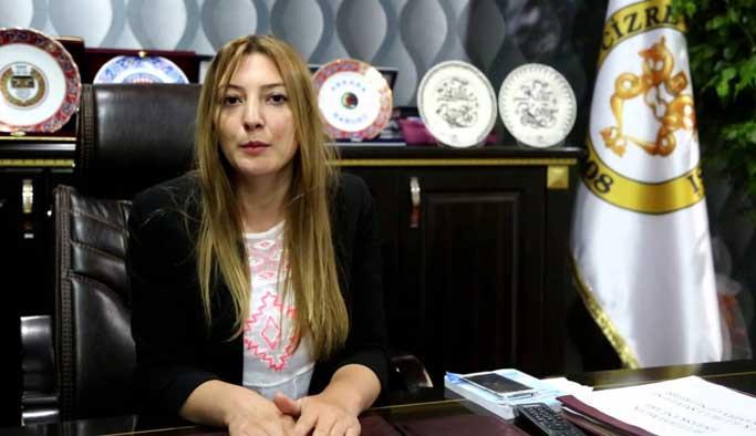 Cizre Belediyesi eski Başkanı İmret tahliye edildi