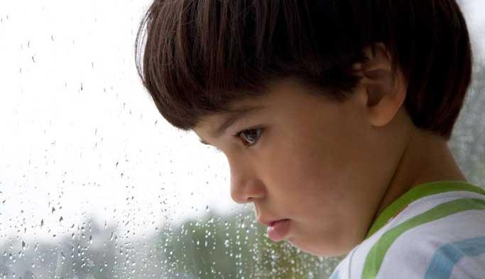 İhmal edilmiş çocuk sendromu