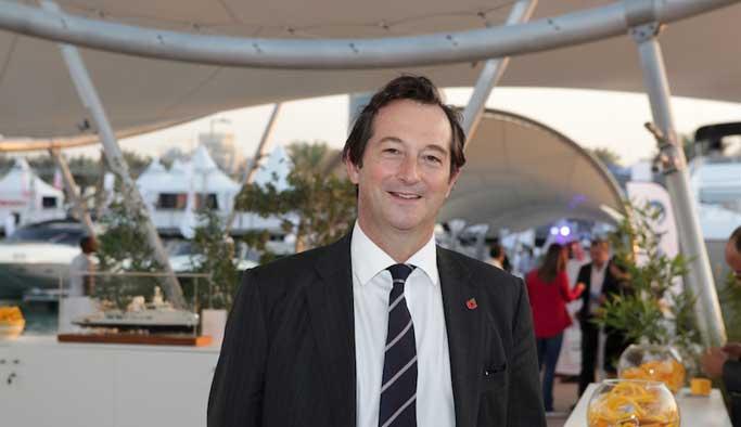 İngiltere'nin Tahran Büyükelçisi Hopton oldu