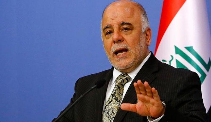 Irak Başbakanı İbadi: