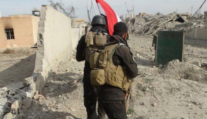 Irak'ta DAEŞ'ten kaçışlar devam ediyor