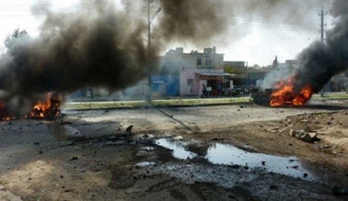 Irak'taki şiddet olaylarında 7 kişi öldü