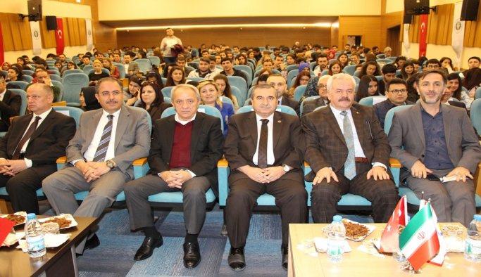 İran'da Türkiye-Doğu Azerbaycan Ticaret ve Yatırım Konferansı