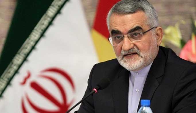 İran'dan Suriye askerini vuran ABD'ye tepki