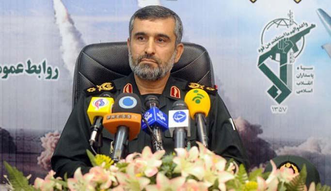 İran: İsrail'i vurabiliyoruz, başka füzeye ihtiyacımız yok
