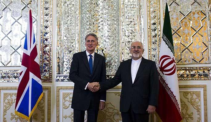 İran ve İngiltere ilişkilerinde yeni dönem