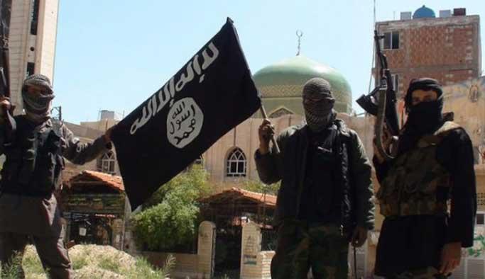 IŞİD'e katılacaklar diye akıl hastanesine yatırdılar