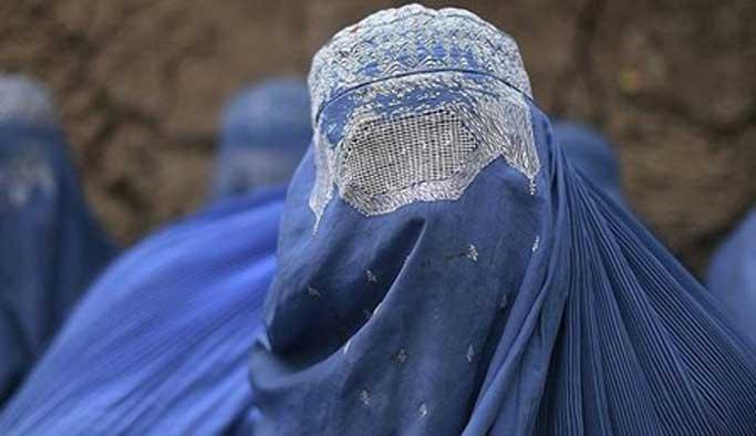 IŞİD Musul'da 'burka'yı yasakladı