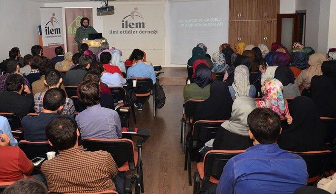 İslam dünyasında siyasal iklimin değişimi konferansı