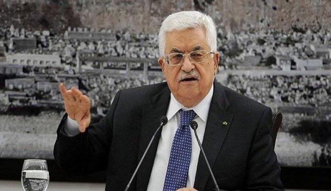 İsrail Başbakanı ile barış anlaşması zor
