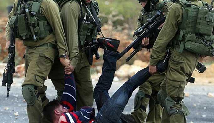 İsrail'den günün ikinci saldırısı