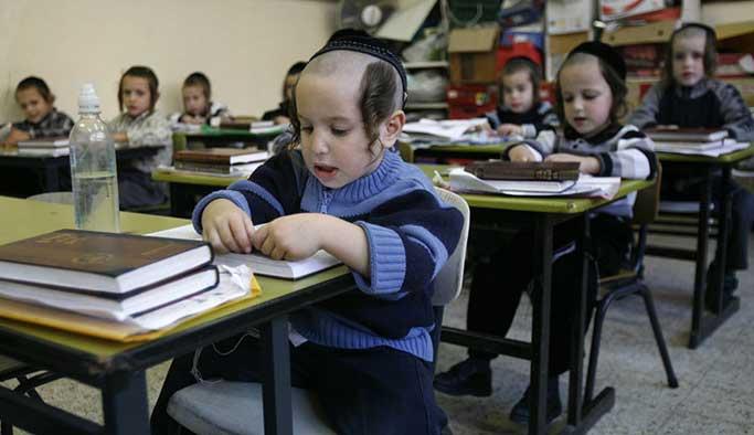 İsrail Eğitim Bakanı: Dini eğitim bilimden önemli