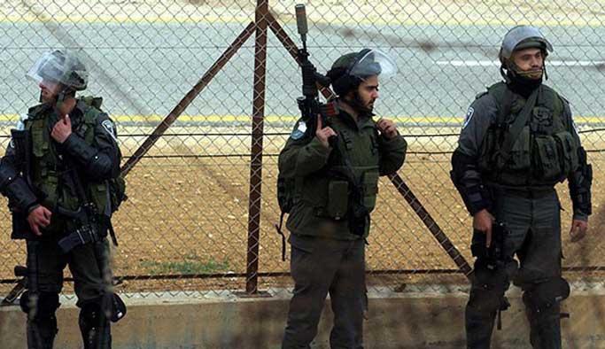İsrail Filistinli bir milletvekilini gözaltına aldı
