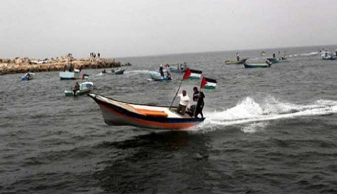 İsrail'in ihlalleri Gazzeli balıkçıları bezdirdi