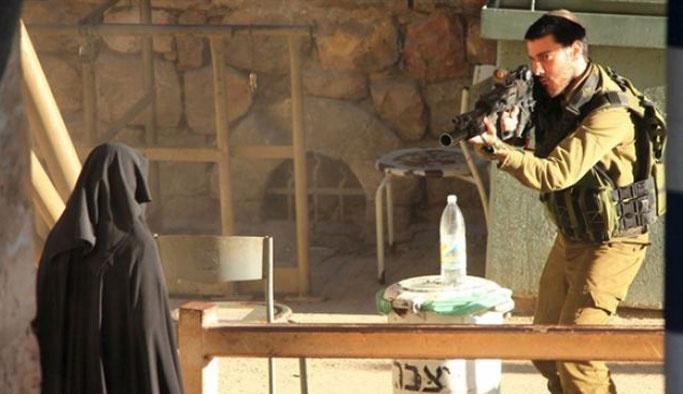 'İsrail öldürmek için sudan bahane üretiyor'