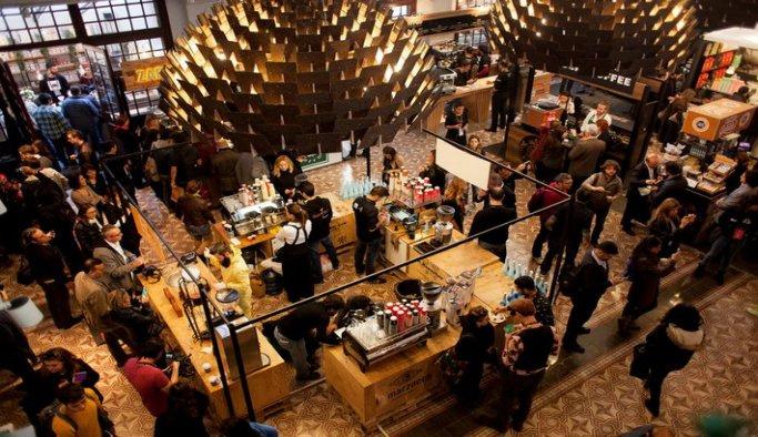 'İstanbul Coffee Festival' 6 Ekim'de başlayacak