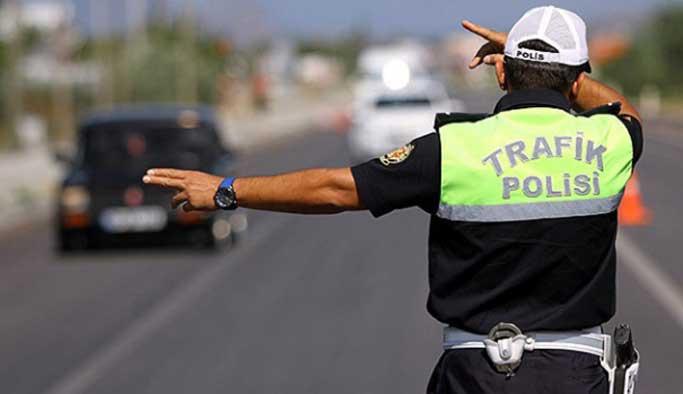 İstanbul'da bir haftada 27 bin kişiye ceza kesildi